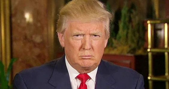 Poll: Do you believe Mr Trump will bring law and order back into the White House?