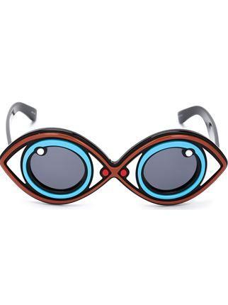 'Yazbukey 2' sunglasses