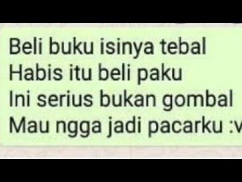 Kumpulan Pantun Lucu Paling Gokil Dan Viral 11 In 2021 Jokes Quotes Instagram Quotes Captions Funny Text Pictures