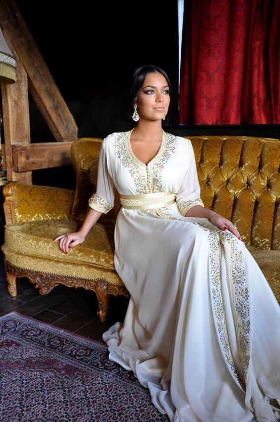 Caftan Marocain Boutique 2016 Vente Caftan au Maroc France: Catalogue 2016 Caftan Marocain & Takchita de Luxe