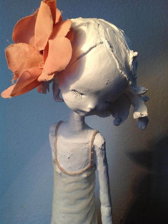 Maria Rita Paper Sculpteur |Blog Graphiste / Sculptures, photos, Ver & Vie….: