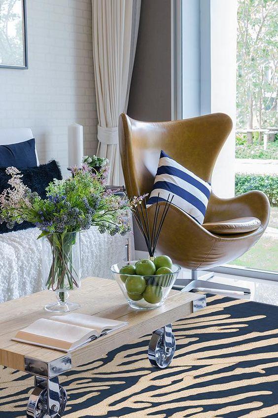 Brilliant Comfortable Interior