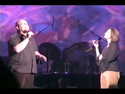Bart Millard Amy Grant Vince Gill Sing I Can Only Imagine