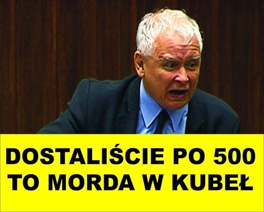 Kaczyński w czasie afery Srebrna | Humor, Humour, Jokes