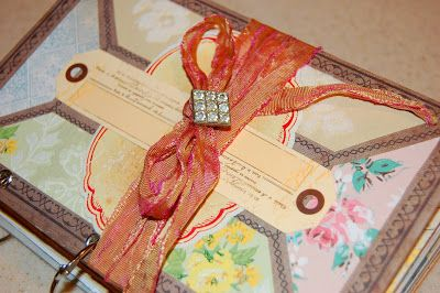 Vintage Handmade: Search results for journal