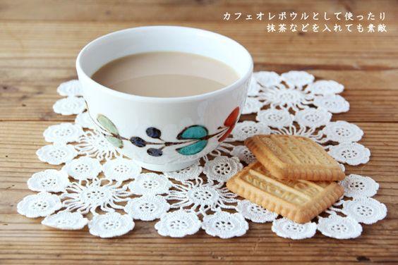 色絵花繋ぎ 飯碗 (九谷青窯・徳永遊心) | 九谷青窯 | cotogoto