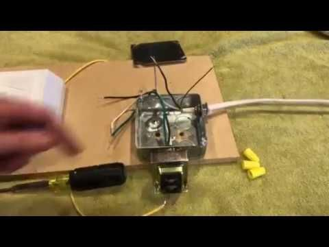 How To Install 24 Volt Wired Transformer For Ring Doorbell Pro Or Nest Hello Youtube Ring Doorbell Doorbell Transformer Doorbell
