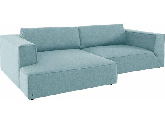 Tom Tailor Ecksofa Big Cube Style Couch Home Decor Furniture