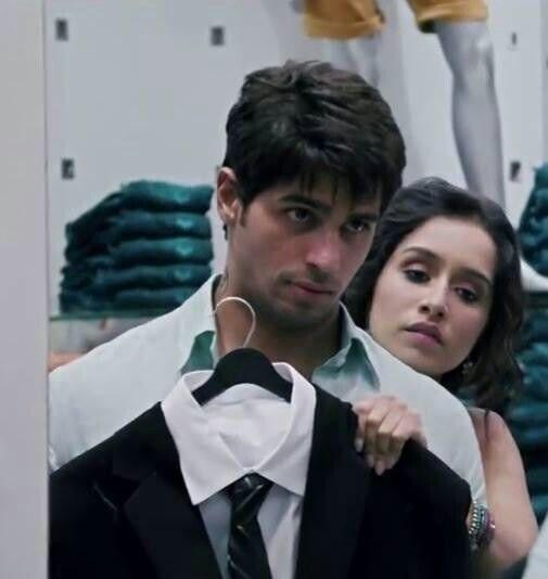 Ek Villain And Shraddha Kapoor On Pinterest