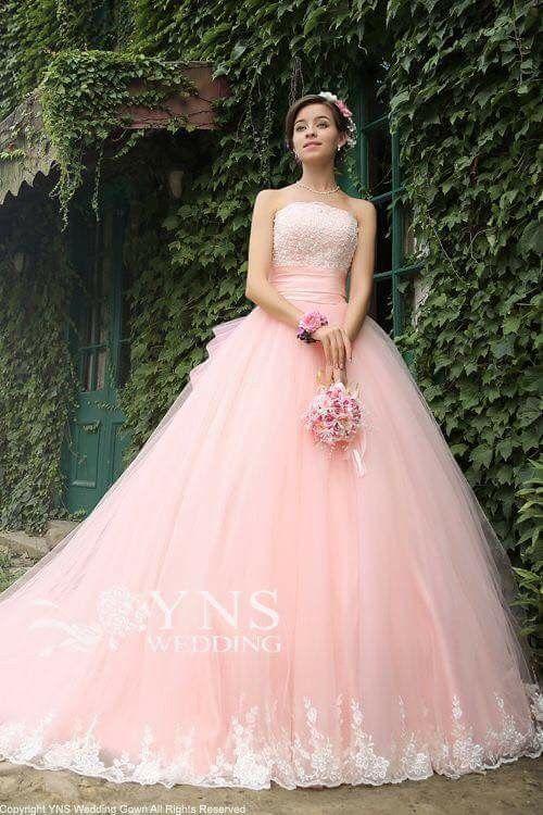 Xv Años En Rosa Nunca Pasa De Moda En 2019 15