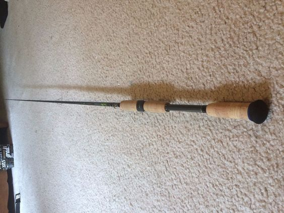 bass pro shops johnny morris elite series spinning fishing rod 7ft, Fishing Reels