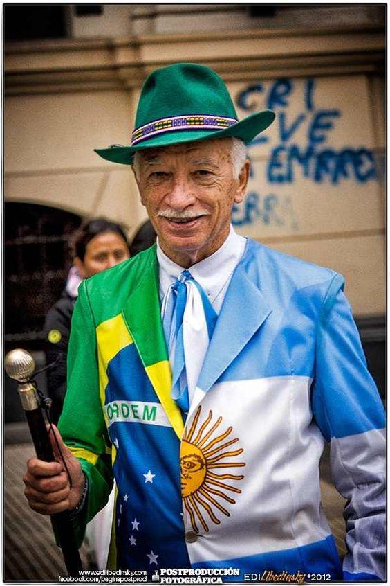 Buenos Aires Celebra Brasil 2012