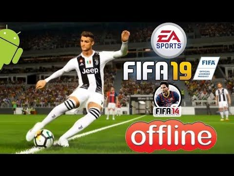 Fifa 19 Offline Fifa 14 Mod Android Update Transfer Download Youtube Fifa Games Fifa Game Download Free