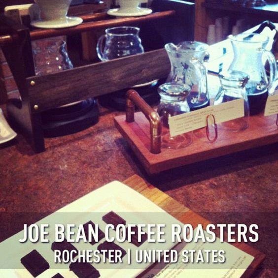 Joe Bean Roasters