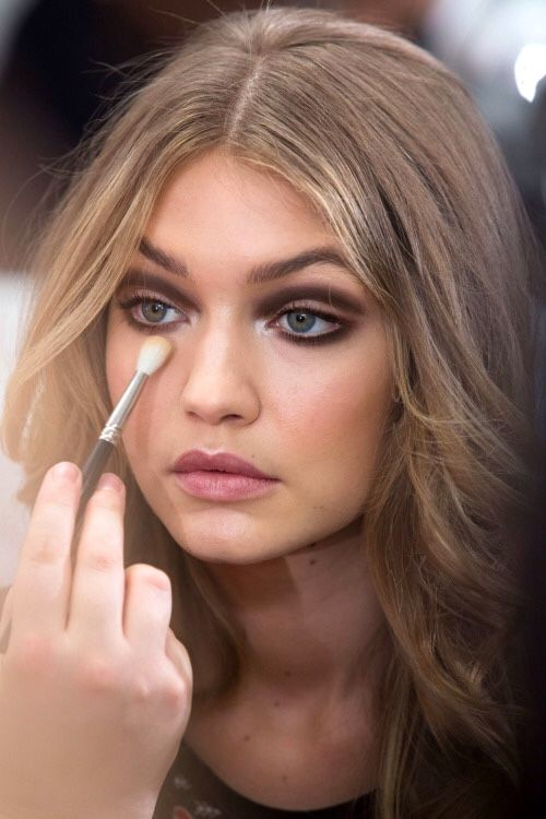 TheyAllHateUs  | beckjewels inspiration | Gigi, beauty