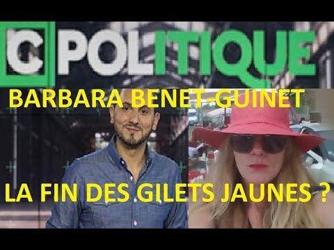 Gilet Jaune Barbara Benet Guinet A Tue Le Mouvement Blocage 17