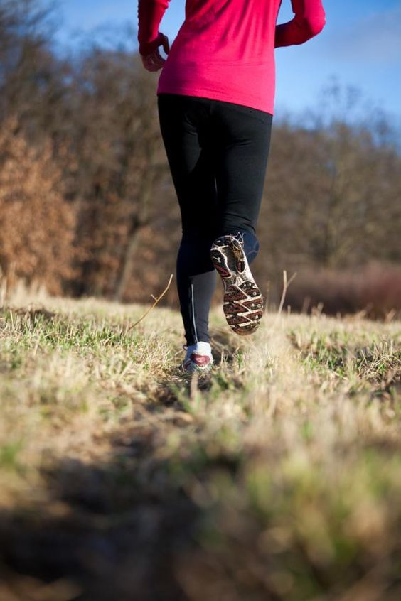 As a reformed running-hater turned running-lover, these are my top five tips to improve your running, both in the physical sense of being better at it and in the mental sense of enjoying it.