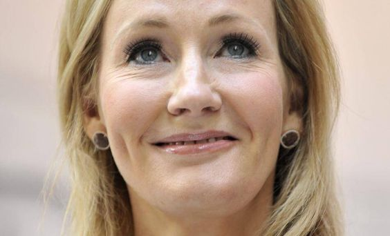 """J. K. Rowling macht uns Hoffnung auf neue """"Harry Potter""""-Abenteuer."""