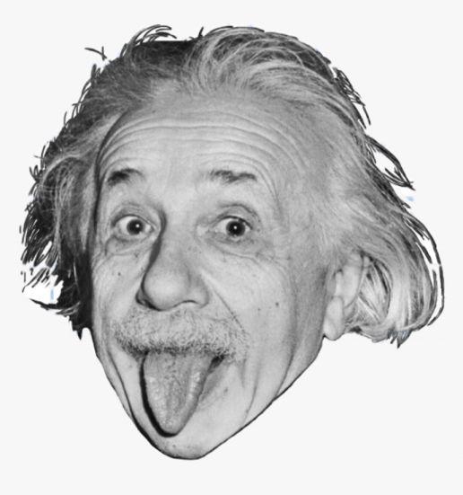 16 Albert Einstein Png Einstein Png