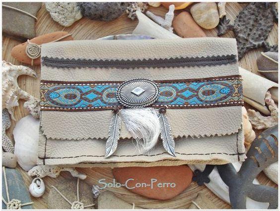 OOLJEE - Gürteltasche von °Solo-Con-Perro° http://de.dawanda.com/shop/Solo-Con-Perro