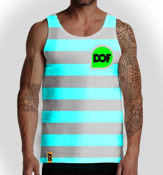 Camiseta, DOF, Diseño, T-shirt.