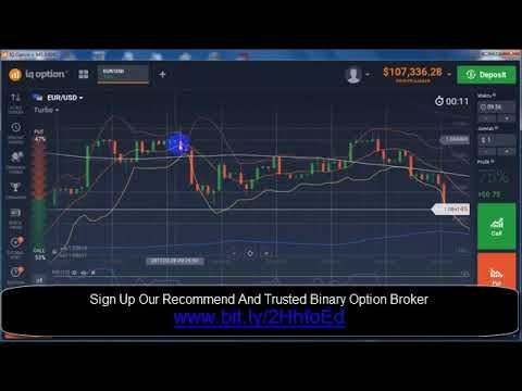 trusted binary options