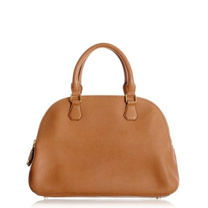 Biennial satchel