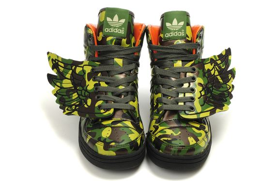 Adidas Jeremy Scott Wings Buy