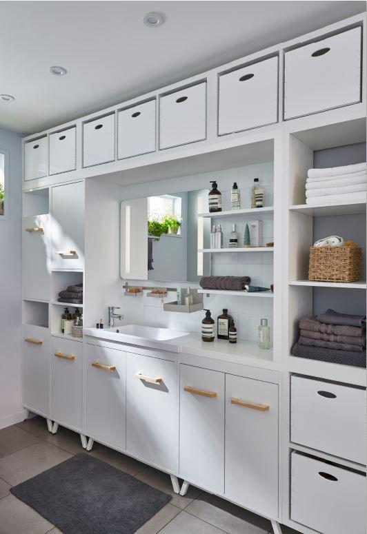Ladoga Est Notre Concept Special Petits Budgets Qualite Garantie Avec Lui Vous Augmente Interior Design Kitchen Open Dining Room Small Space Interior Design