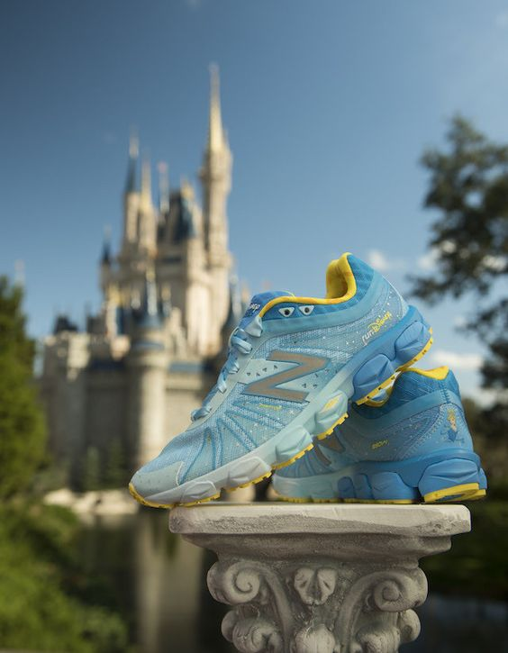 New balance sneakers | Run Disney