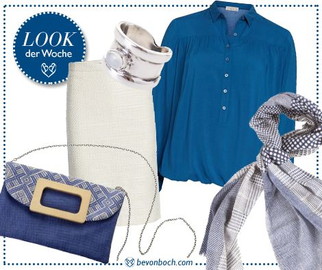 #blue #essential #bevonboch