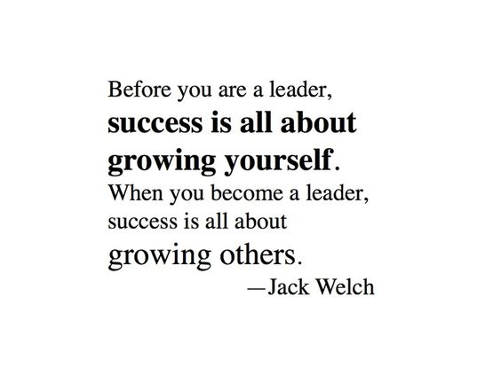 leadership quote jack welsh | Jack Welch Quotes | Top 30 ...