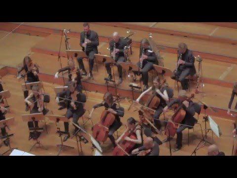 Enno Poppe »Filz« - Ensemble Resonanz mit Tabea Zimmermann
