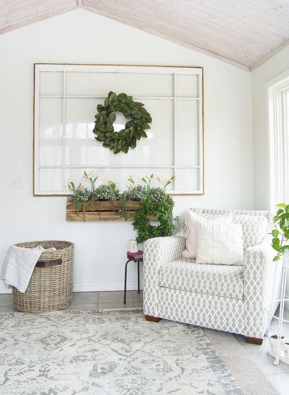 Fresh Living room Home Decor