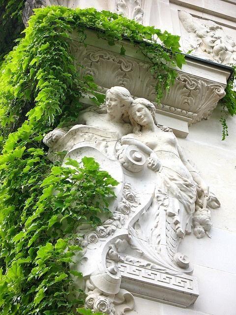 Rue des Gobelins ~ Paris:
