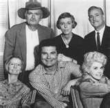 Loved this show, watched from early 60's on.