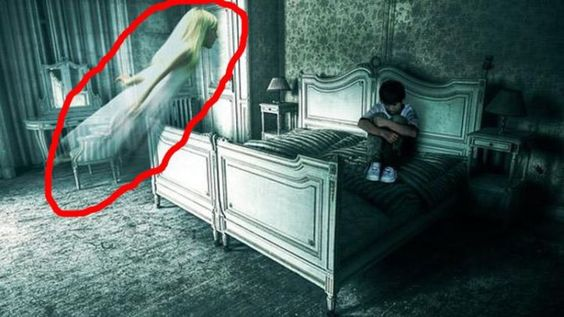 Don't Believe in Ghosts? These Paranormal Videos Will Change your belief