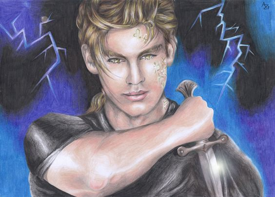 My drawing of Seth from The Covenant Series, The Return and The Power by Jennifer L. Armentrout I just finished it yesterday for the release day of The Power xD #Seth #SethDiodoros #TheReturn #ThePower #TitanSeries #CovenantSeries #JLA #JenniferLArmentrout #Drawing #Dibujo #FanArt: