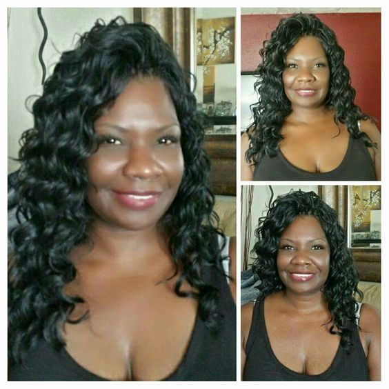 Crochet Braids by Creative Crochet Braids RastAfri - Sea Deep Braid ...