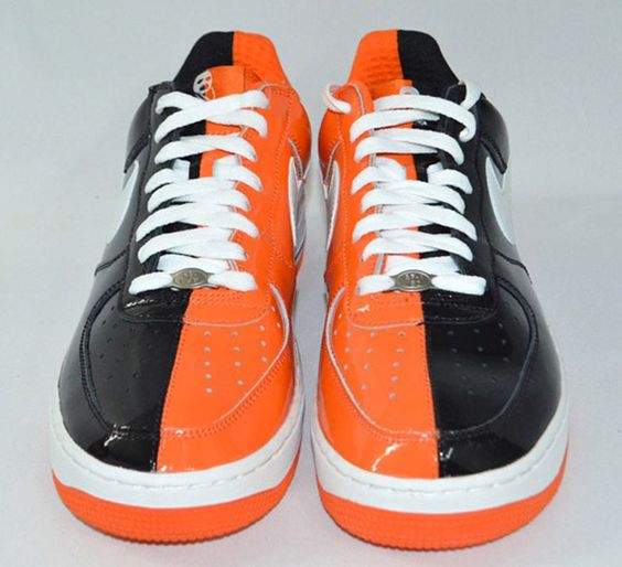 nike air jordan retro 1 - I've always wanted these Nike Air Force 1 Low ? Halloween ...