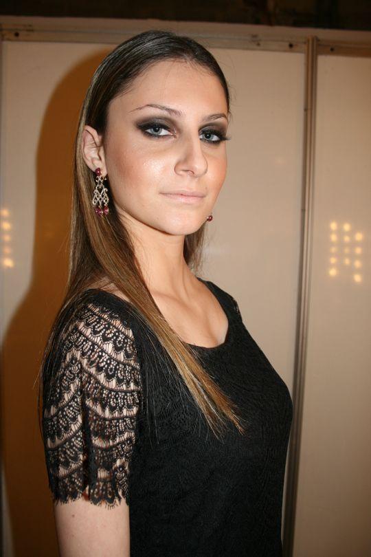 huun.. gr8 makeup