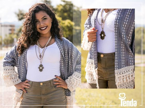 As peças mais desejadas do outono/inverno estão  esperando por você na #Tenda. Lojas em Ipatinga, Governador Valadares, Teófilo Otoni e Montes Claros.