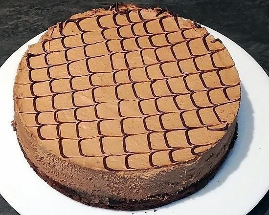 Despacito Au Thermomix Recette Mousse Au Chocolat Thermomix Recettes De Gateau