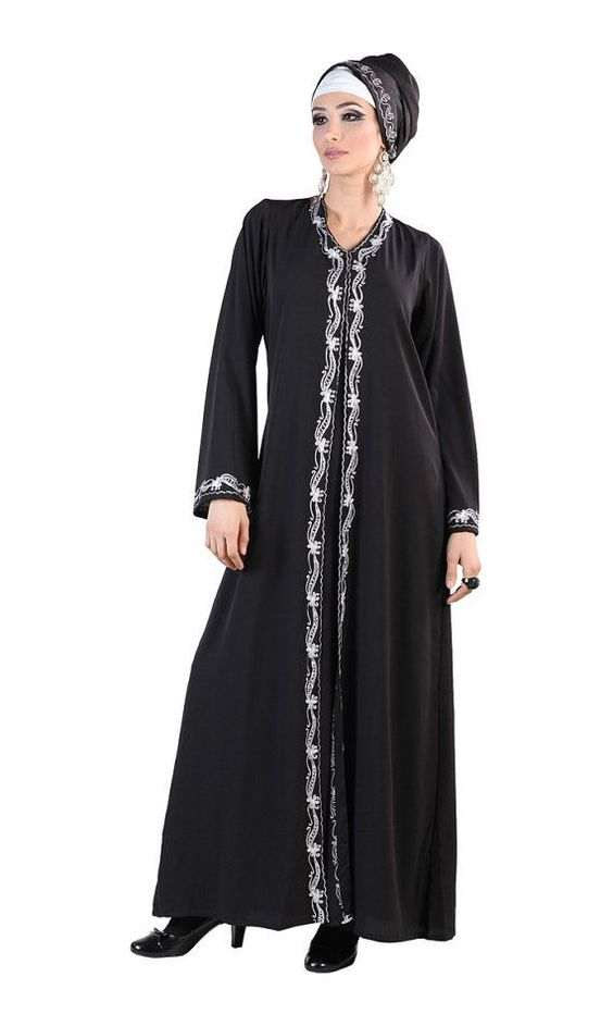 Modern Islamic Clothing |