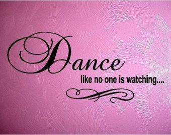 tanz dich frei!