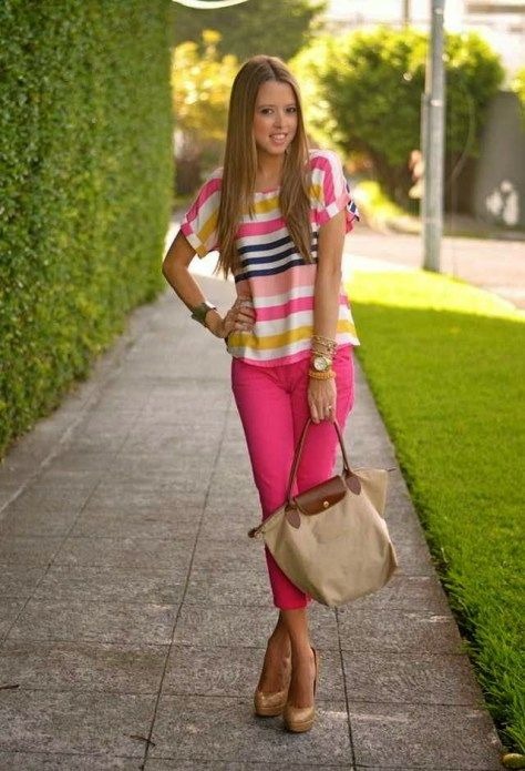 Look for American Colored Jeans 2016 | Clothing | Pinterest | To ...