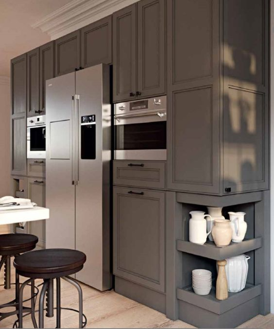 Fortwood 2 Kitchen Cabinets Home Decor Kitchen