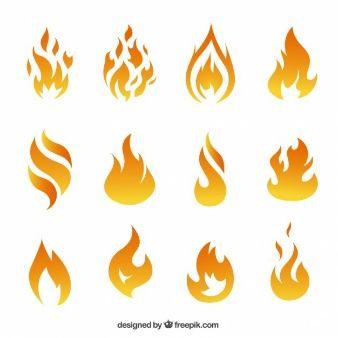 vielzahl-von-feuer-flammen_23-2147514539.jpg (338×338)