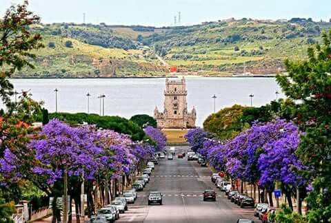 Belém, Lisboa