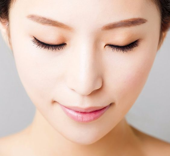 Картинки по запросу japanese women skin care